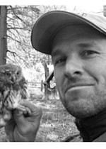 Naturalist Will Richardson