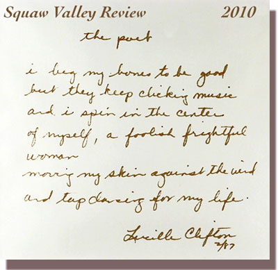 squaw valley review