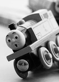 Los Train Wreck