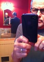 peterson selfie