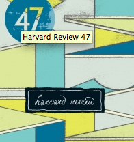 harvard review