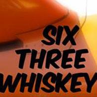 six three whiskey