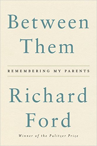 richard ford between them