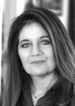 Screenwriter Patricia K. Meyer